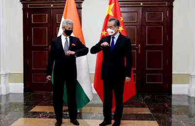 EAM distances govt from Rawat's China statement