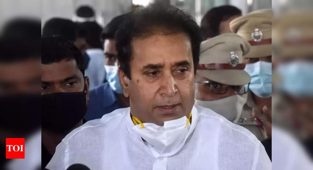 ED: Deshmukh legitimised tainted cash via 18 shell cos