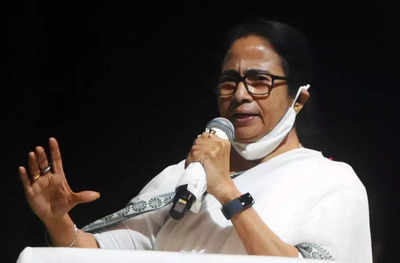 Mamata, not Rahul, only alternative to Modi, says Trinamool mouthpiece