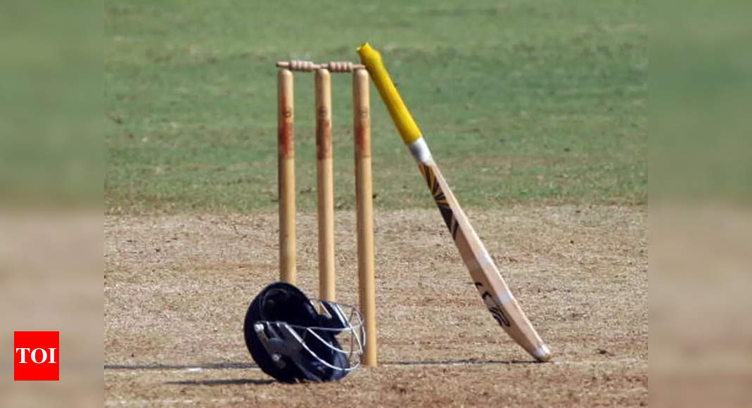 Lucknow to be back as Test centre, set to host New Zealand   Cricket News – Times of India