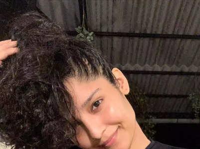 Stylish looks of Ritika Singh