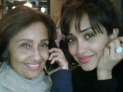 Jiah Khan's mother reacts to court order