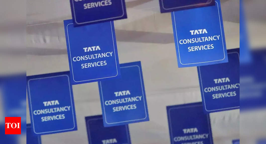 TCS eyes return-to-office by December – Times of India