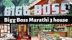 Bigg Boss Marathi 3 Full House Tour | Bigg Boss Marathi season 3 | Mahesh Manjrekar