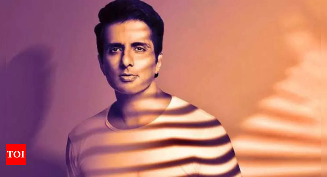 Is Sonu Sood being investigated by IT dept for 20 crore tax evasion? - Times of India
