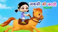 Most Popular Kids Songs In Hindi - Bhoora Ghoda   Videos For Kids   Kids Cartoons   Cartoon Animation For Children