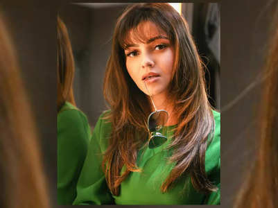 Rubina refuses to shoot for her debut film
