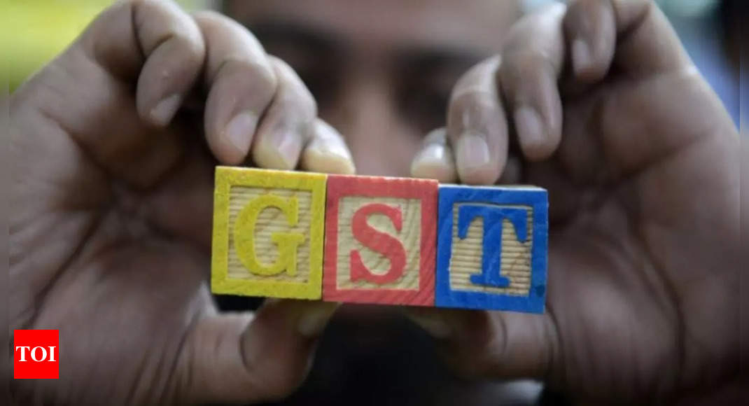 Come January 1, non-filers of 1 monthly GST return to be barred from filing GSTR-1 – Times of India