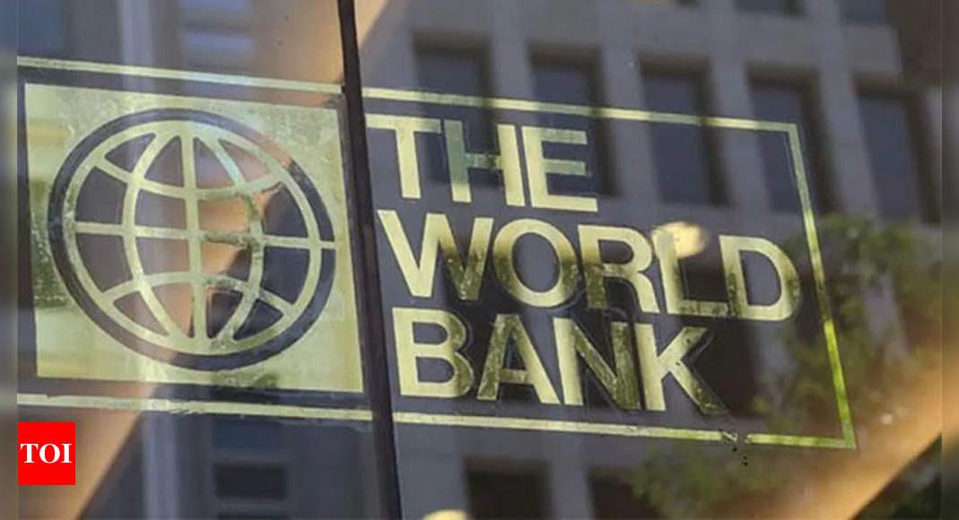 world bank:  Kaushik Basu dubs news of manipulation of World Bank's Doing Business Ranking as 'shocking' – Times of India
