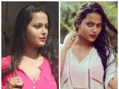 When Priti Maurya amazed with her clicks