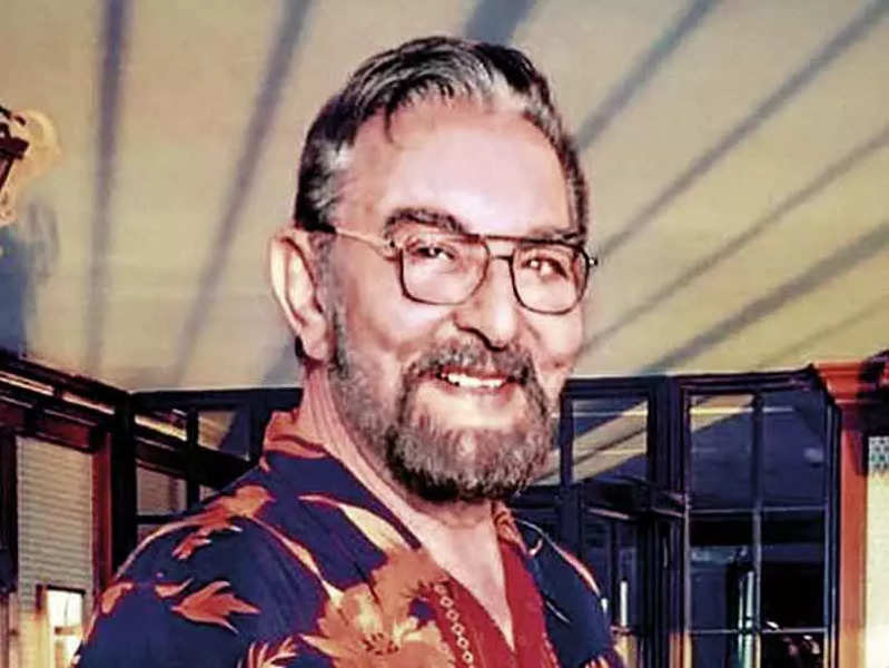 It's important for people to practise meditation to cope with the stress of the pandemic: Kabir Bedi