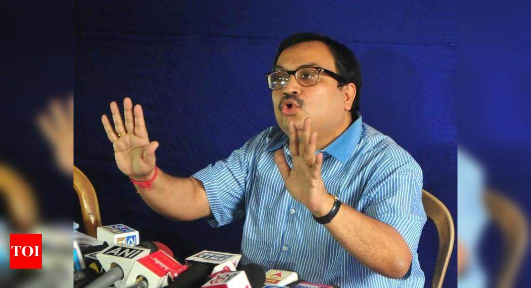 More leaders will join TMC as BJP is 'just a gas balloon with no ideology': Kunal Ghosh