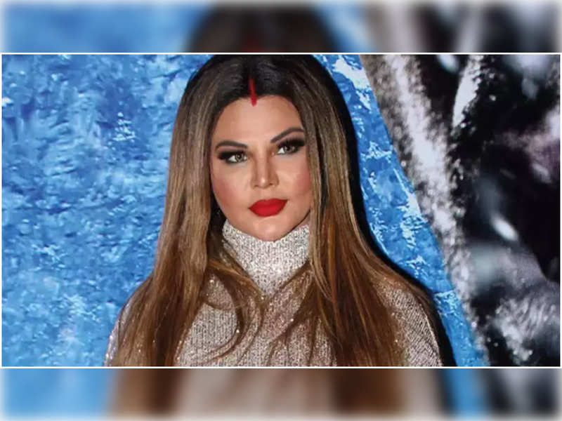 Rakhi Sawant's husband Ritesh: It's unacceptable if Raghav Chadha and AAP want to win elections by maligning a woman's dignity - Exclusive!