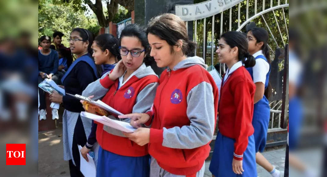 CBSE Class X & XII Term 1 Board exams to start in Nov