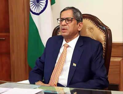 Need to Indianise judiciary to make it litigant-friendly: CJI Ramana