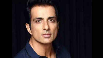 Sonu Sood's infrastructure company involved in bogus billing: I-T  department | Mumbai News - Times of India