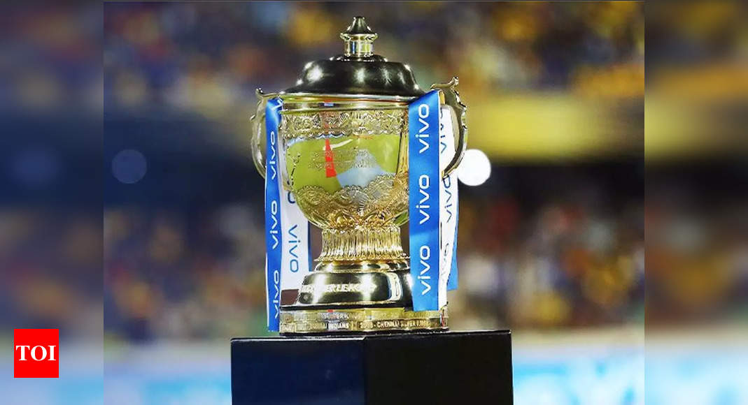 IPL 2021: Where the teams stand as the UAE leg begins | Cricket News – Times of India