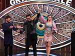 Divya Agarwal takes home Bigg Boss OTT trophy! Pictures of the reality TV star flood social media as fans celebrate her win