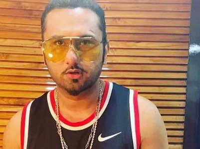 Honey Singh to court: Won't sell UAE villa