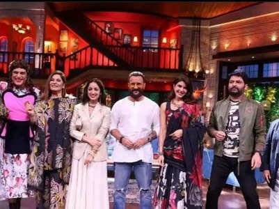 Yami gets teased about her wedding on TKSS