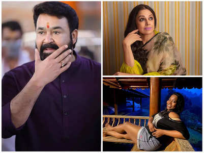 Celebs who made headlines in M-Town