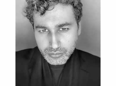 Abhishek Sharma, fashion designer