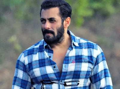 Docu-series on Salman Khan in the works