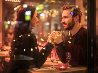 What men notice on their first date