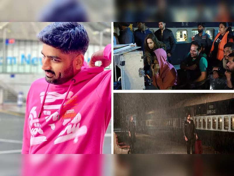 Jagdeep Sidhu on 3 years of 'Qismat': The movie helped me establish my genre in the Punjabi industry