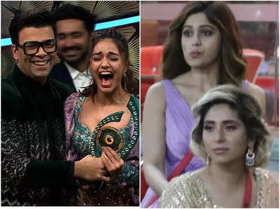 Divya on being friends with Shamita-Neha
