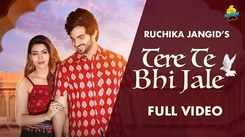 Listen To Latest 2021 'Haryanvi' Song Music Video- 'Tere Te Bhi Jale' Sung by Masoom Sharma & Ruchika Jangid