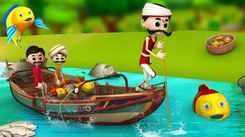 Popular Kids Songs and Hindi Nursery Story 'Fishermen Success' for Kids - Check out Children's Nursery Rhymes, Baby Songs, Fairy Tales In Hindi
