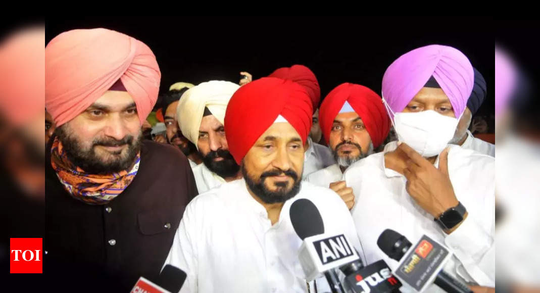 Punjab: Congress replaces Captain, but will it win the test?