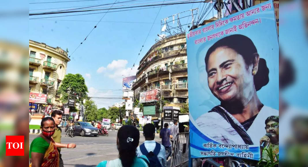 Yoga trainer, pickle seller among 11 to take on Mamata in bypoll