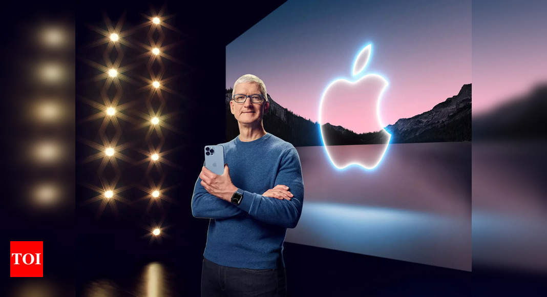 This is the tech that Apple CEO Tim Cook is really 'excited' about