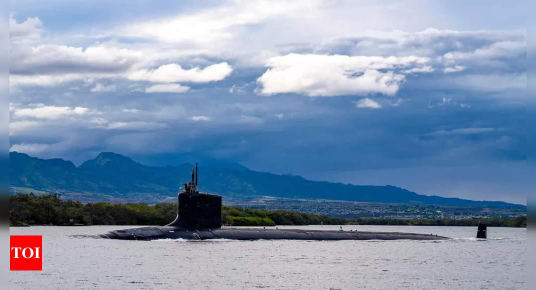 North Korea slams US over submarine deal, warns countermeasures