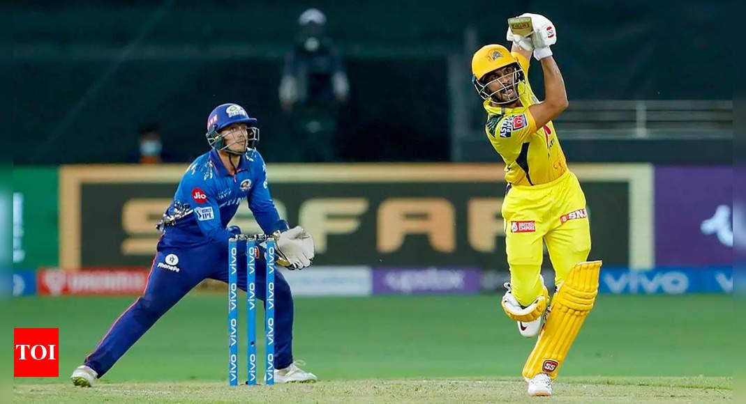 IPL: Ruturaj, Bravo got us more than we expected, says Dhoni