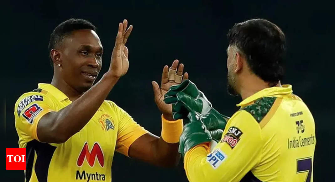 Playing against MI feels like a final, says CSK's Bravo