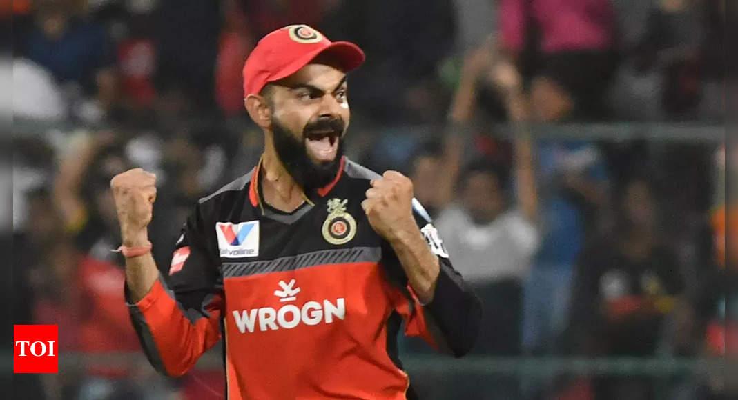 IPL only getting better, learning never stops for me: Kohli