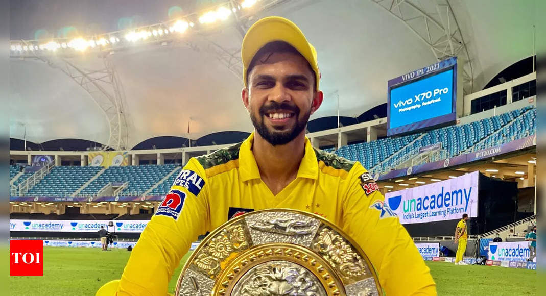 IPL: Ruturaj played a remarkable innings, says CSK coach Fleming