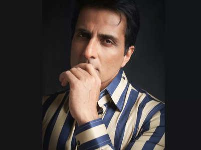 Sonu Sood's statement on alleged tax evasion