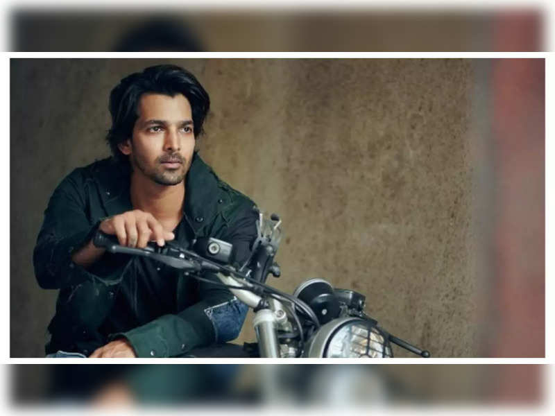 Makers of Harshvardhan Rane's next 'Ambush' get 'Mad Max Fury' fame Kier Beck on board for a 17-minute car chase scene