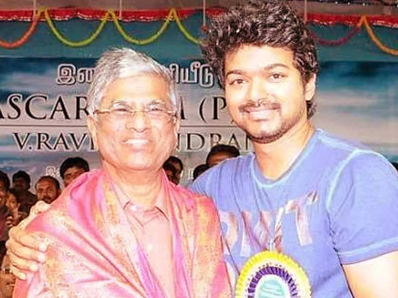 SA Chandrasekhar on conflict with his son Vijay says, 'There is no family without a problem'