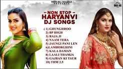 Haryanvi Party Song   Audio Jukebox   Non Stop Haryanvi Dj Songs   New Haryanvi Songs 2021