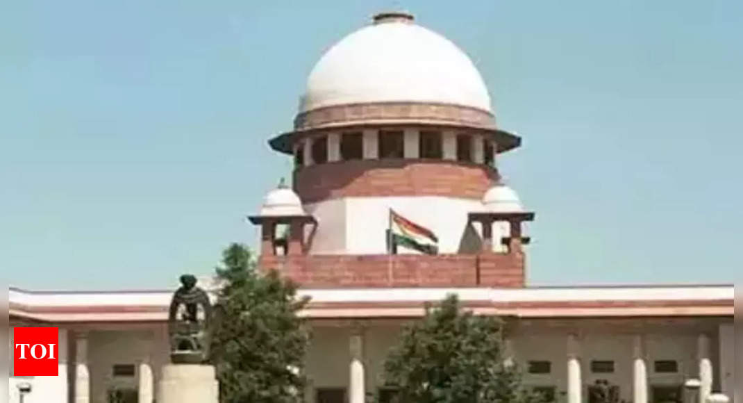 SC seeks Centre's response on a PIL seeking door-to-door vaccination of disabled persons