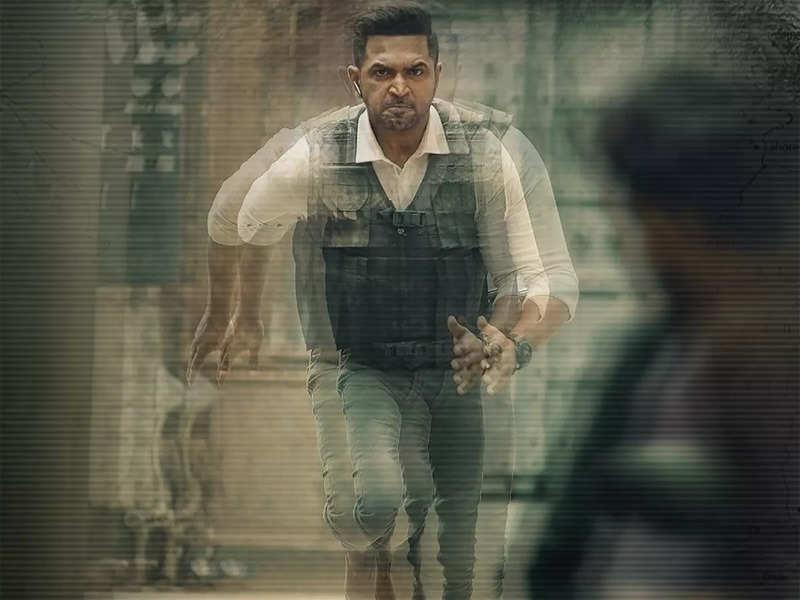 Arun Vijay's Borrder to release on November 19