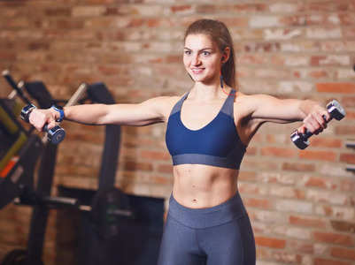 6 chest exercises for sagging breasts