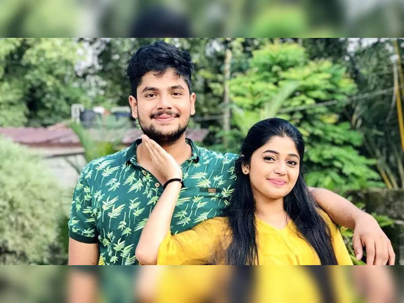 Thatteem Mutteem completes 10 years: Sidharth shares an adorable video with real and real-life sister Bhagyalakshmi