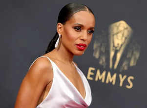 Emmys 2021: Kerry pays tribute to late Michael