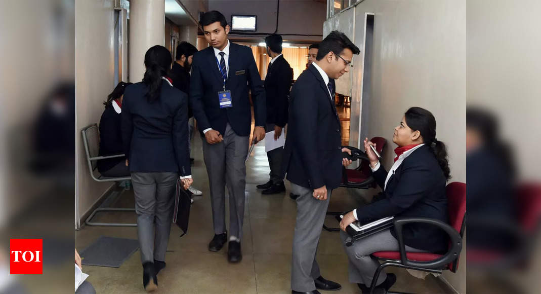 Integrated Programme in Management will diversify job opportunities – Times of India